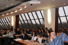 Фотографии конференции IT&MED 2015
