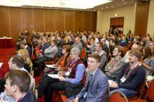 Фотографии конференции IT&MED 2017
