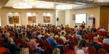 Фотографии конференции IT&MED 2018